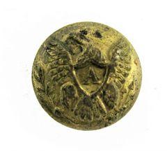 Federal Artillery Cuff or Hat Button