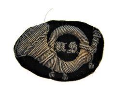 U.S. Regulars Hat Insignia