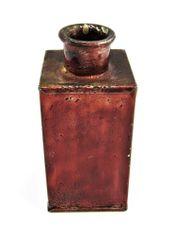 Civil War Medical Tin