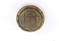 Maryland Cuff Button