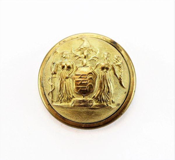 New Jersey Button