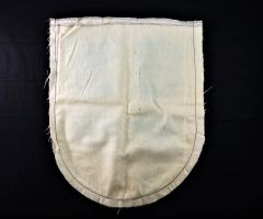Civil War Heavy Artillery Powder Bag