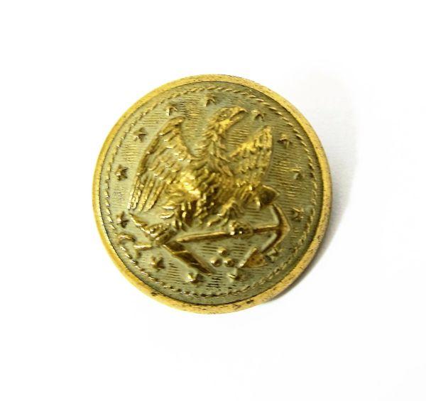 US Navy Button