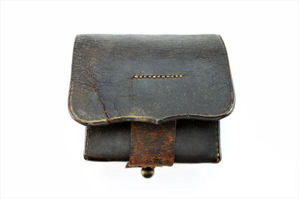 Civil War Fuse Box
