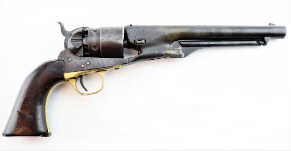 "Colt Model 1860 ""Army"" Revolver - SOLD"