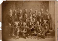 Veterans of the 32nd Iowa
