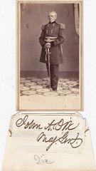 Major General John A. Dix