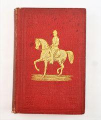 Rare Cavalry Manual Nolan's System for Training Cavalry Horses