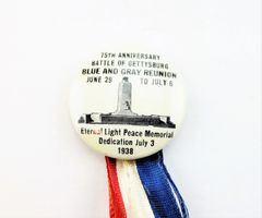 75th Anniversary Ribbon