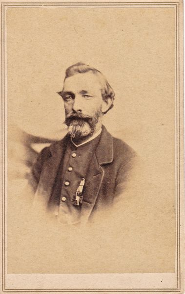 Captain of Commissary Samuel R. Steel