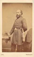 Colonel Nathan Lord, Jr. 5th and 6th Vermont Infantry by Brady