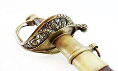 Model 1850 Foot Officer's Sword