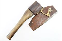 Civil War Era Foraging Axe
