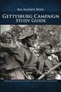 Gettysburg Study Guide, Volume 1