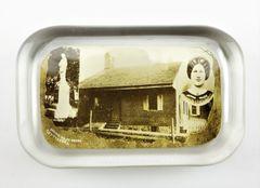 Gettysburg Paperweight - Jennie Wade