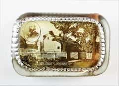Gettysburg Paperweight - Lee's Headquarters