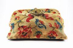 Civil War Carpet Bag