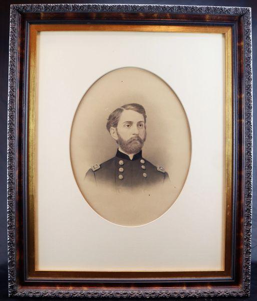 General William Thomas Clark
