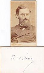 General Carl Schurz