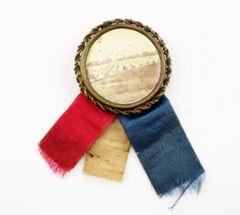 Gettysburg Reunion Ribbon