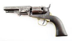 Model 1849 Colt Pocket Model