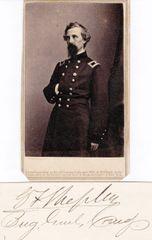 General George Foster Shepley