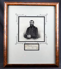 Philip Sheridan, Major General / SOLD