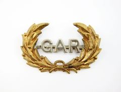 G.A.R. Hat Wreath