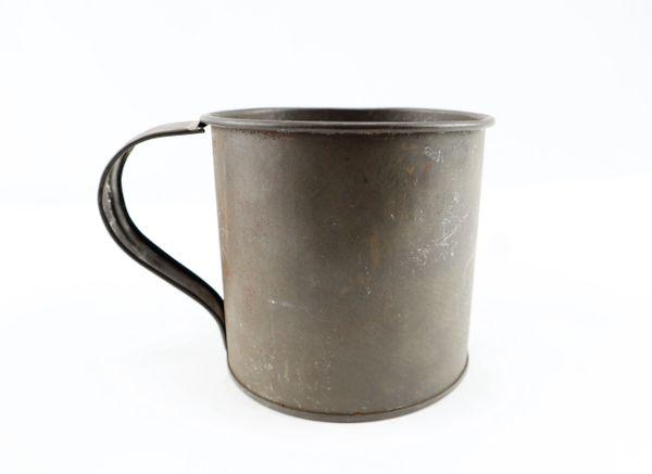 Civil War Non-Regulation Coffee Cup