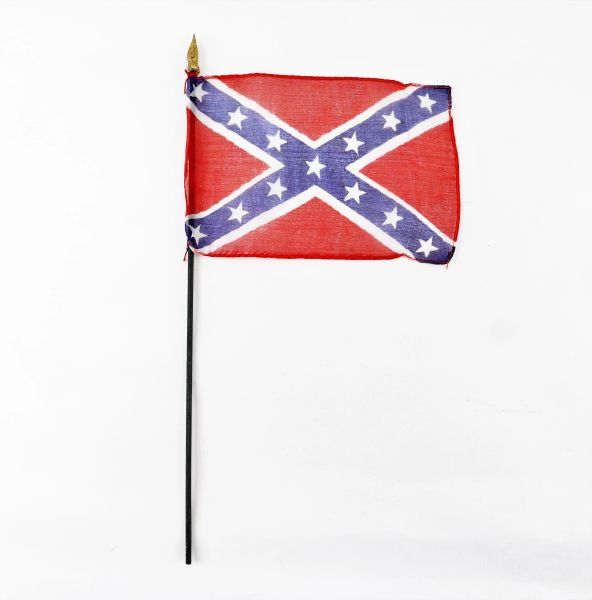 Confederate Veterans Parade Flag