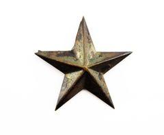 12th / 20th Corps Badge