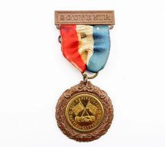 Souvenir 50th Anniversary Battle of Gettysburg 1913