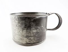 Regulation Tin Cup Identified to the 14th U.S. Colored Troops
