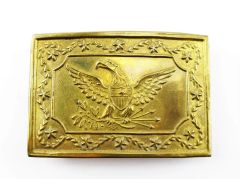 Militia Eagle Belt