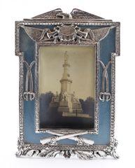 Soldier's Monument Gettysburg