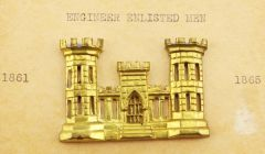 Engineer Insignia / Sold