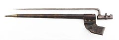 Springfield Bayonet and Scabbard