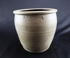 Frederick H. Cowden Pottery / SOLD