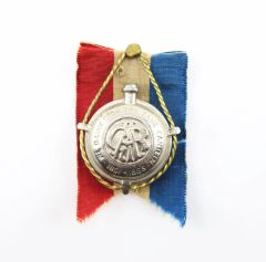 G.A.R. Medal / SOLD
