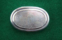 Identified Snuff Box /Sold