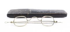 Civil War Eyeglasses