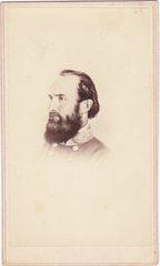 CDV of General Stonewall Jackson