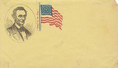 Patriotic Cover