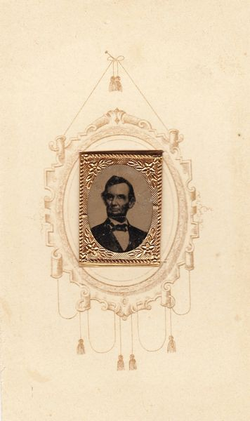 Abraham Lincoln Tintype
