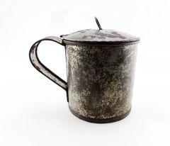 Civil War Regulation Army Cup