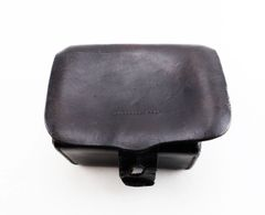 Navy Fuse Pouch