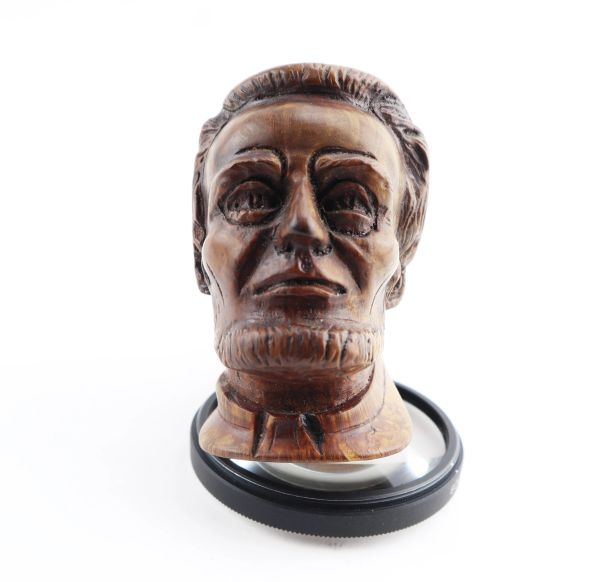 Abraham Lincoln Pipe