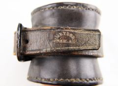 Civil War Carbine Boot