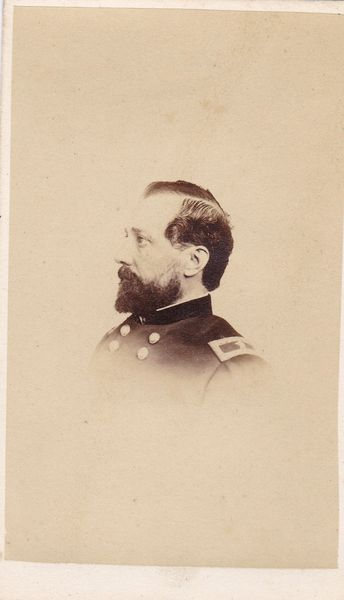 CDV of General Jesse Reno