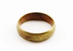 Civil War Wedding Ring